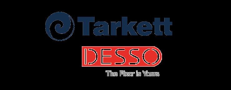 6 Tarkett Desso